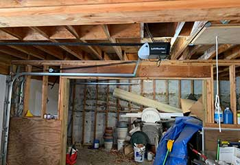 Garage Door Spring Replacement, Anastasia Island